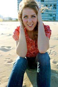 Colleen Beach